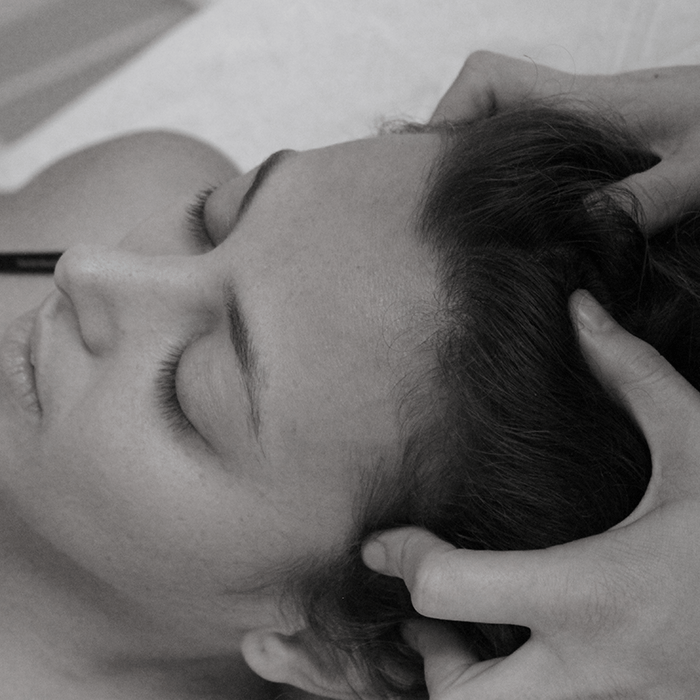 Caroline Hupe Massage