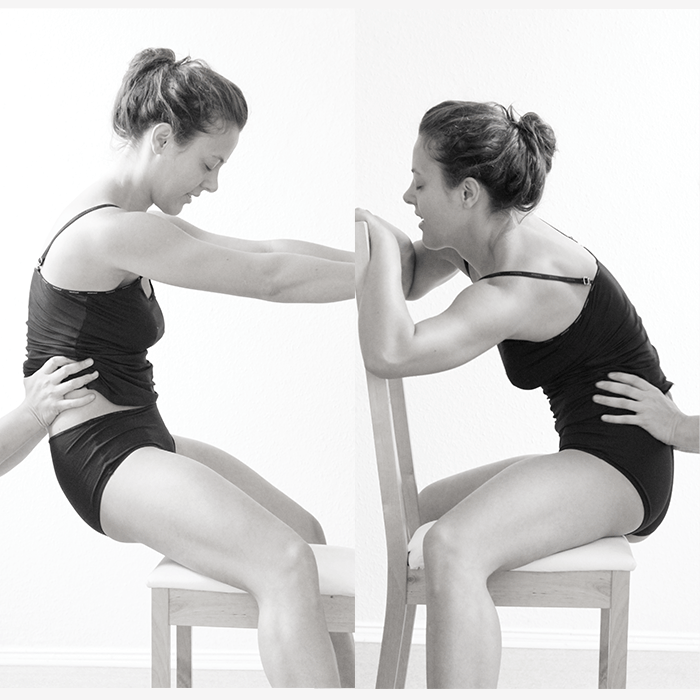 Caroline Hupe Körperarbeit